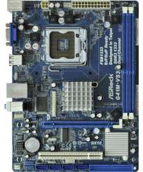 mb asrock g41m-vs3-r2