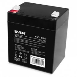 ups battery sven sv12v 5ah