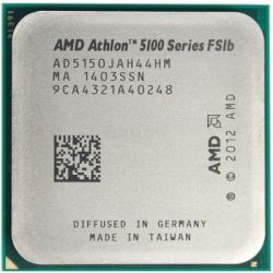 cpu s-am1 athlon 5150 oem