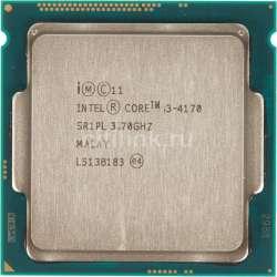 cpu s-1150 core-i3-4170 box