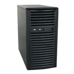serverparts case supermicro cse-731i-300b server