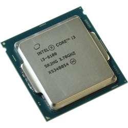 cpu s-1151 core-i3-6100 oem