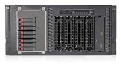 discount server hp proliant ml350rack g6 2x 5649 24gb used