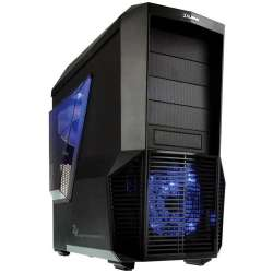 case zalman z11-plus bez bloka black