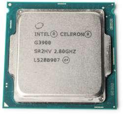 cpu s-1151 celeron-g3900 oem