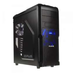 case zalman z3-plus bez bloka black