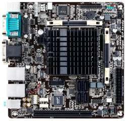 mb gigabyte ga-n3150n-d3v