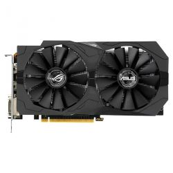 vga asus pci-e strix-gtx1050ti-o4g-gaming 4096ddr5 128bit box