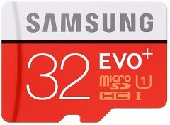 flash microsdhc 32g class10 uhs-1 samsung mb-mc32da-ru