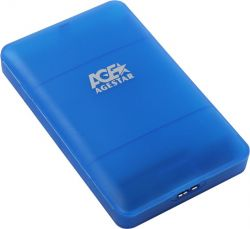 drivecase agestar 3ubcp3 blue