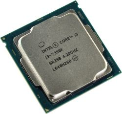 cpu s-1151 core-i3-7350k oem