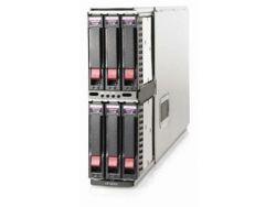 discount serverblade hp storageworks sb40c 434879-b21 used