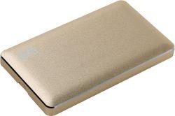 drivecase agestar 3ub2a16 gold