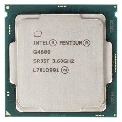 cpu s-1151 pentium-g4600 oem