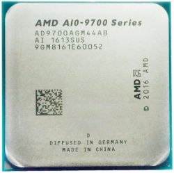 cpu s-am4 a10-9700 box