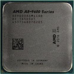 cpu s-am4 a8-9600 box