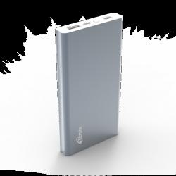 smartaccs charger powerbank ritmix rpb-10977pqc grey