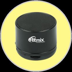 spk ritmix sp-130b black