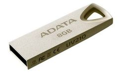usbdisk a-data uv210 8g golden