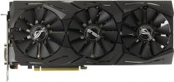 vga asus pci-e strix-rx580-t8g-gaming 8192ddr5 256bit box