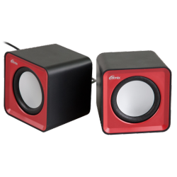 spk ritmix sp-2020 black-red
