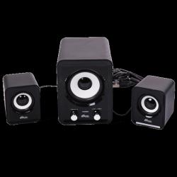 spk ritmix sp-2120 black