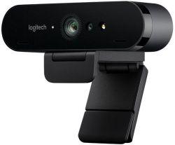 webcam logitech brio 960-001106