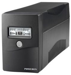 discount ups powerex vi 850 lcd touch used