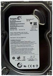 discount hdd seagate 500 st3500412as used