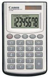 other calculator canon ls-270h