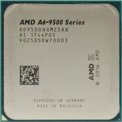cpu s-am4 a6-9500 oem