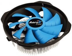 cooler aerocool bas-u-pwm