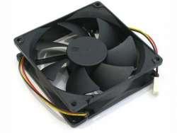cooler gembird fancase2 90x90x25