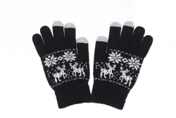 smartaccs gloves smarty touch size-l 11755