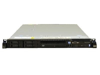 discount server ibm 3550m3 2x e5645 24gb used