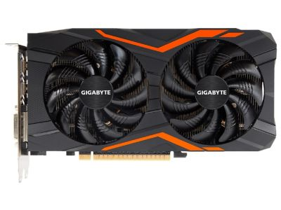 vga gigabyte pci-e gv-n105tg1-gaming-4gd 4096ddr5 128bit box