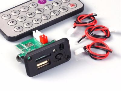 arduino module mp3 decoder mini 5v rc